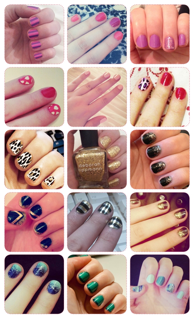 nails of the year